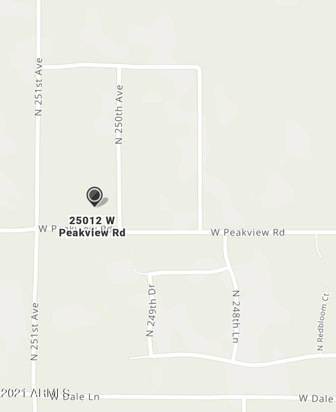 250XX Peakview Road - Photo 1