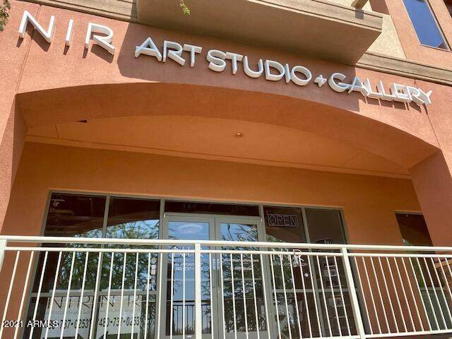 12625 N Saguaro Boulevard 109&110, Fountain Hills, AZ 85268 (MLS #6297354) :: Yost Realty Group at RE/MAX Casa Grande