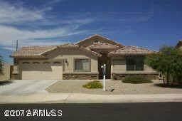 7704 E Des Moines Street, Mesa, AZ 85207 (MLS #6297511) :: The Riddle Group