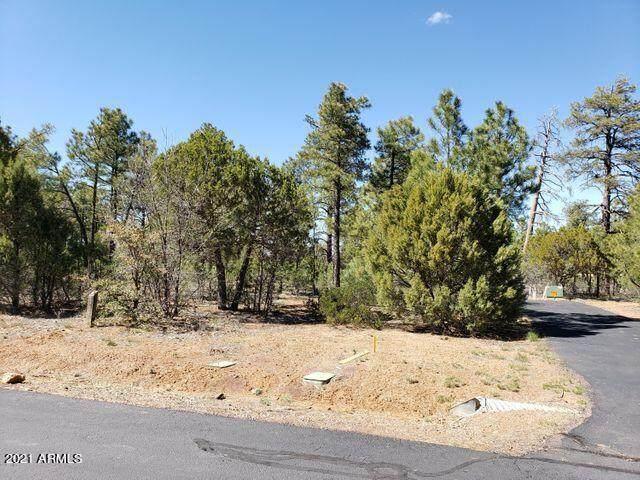 4180 W Sugar Pine Loop, Show Low, AZ 85901 (MLS #6297578) :: CANAM Realty Group