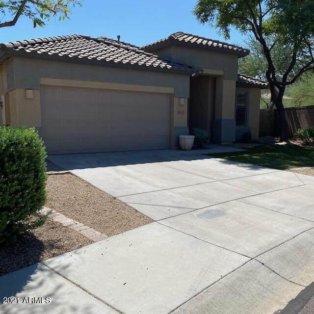 8465 W Andrea Drive, Peoria, AZ 85383 (MLS #6297733) :: Klaus Team Real Estate Solutions