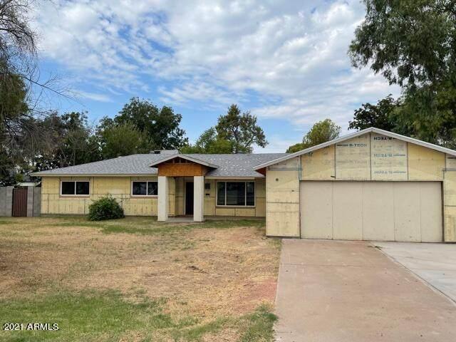 3516 N 36th Street, Phoenix, AZ 85018 (MLS #6297765) :: Jonny West Real Estate