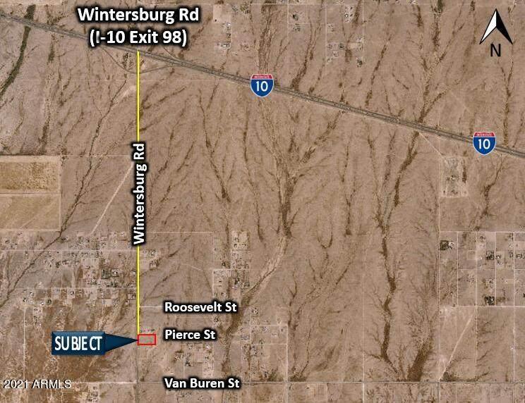 625 Wintersburg Road - Photo 1