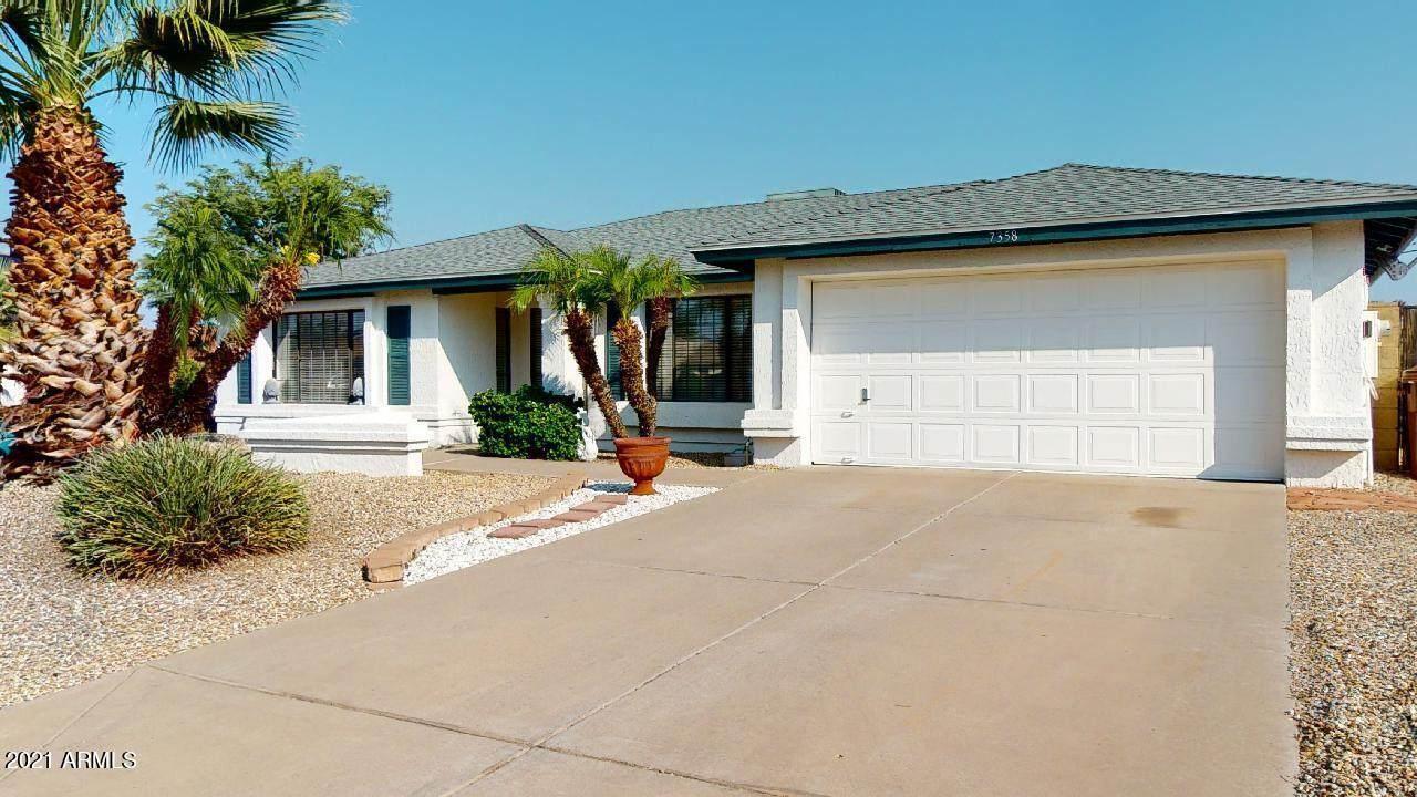 7358 Sunnyside Drive - Photo 1