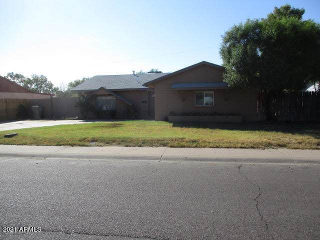 6335 W Cavalier Drive, Glendale, AZ 85301 (MLS #6298113) :: Executive Realty Advisors