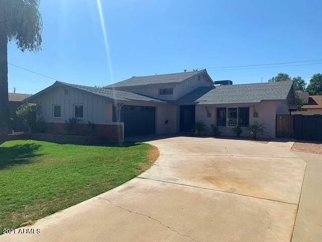 3330 S Terrace Road, Tempe, AZ 85282 (MLS #6298193) :: Executive Realty Advisors