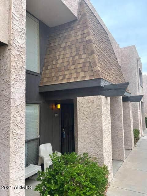 886 W Galveston Street #110, Chandler, AZ 85225 (MLS #6298279) :: Jonny West Real Estate
