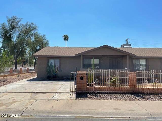 6701 W Hazelwood Street, Phoenix, AZ 85033 (MLS #6298429) :: RE/MAX Desert Showcase