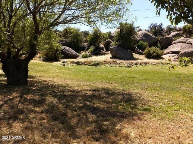 23148 S Lakewood Drive, Yarnell, AZ 85362 (MLS #6298431) :: Fred Delgado Real Estate Group