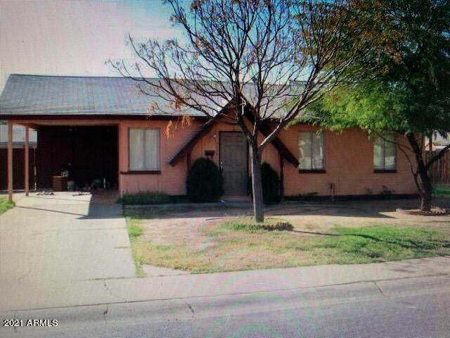5634 N 61ST Lane, Glendale, AZ 85301 (MLS #6298469) :: Power Realty Group Model Home Center