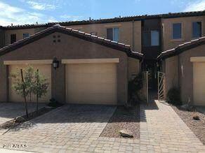 250 W Queen Creek Road #154, Chandler, AZ 85248 (MLS #6298493) :: Power Realty Group Model Home Center