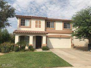 5760 N 74TH Lane, Glendale, AZ 85303 (MLS #6298662) :: Power Realty Group Model Home Center