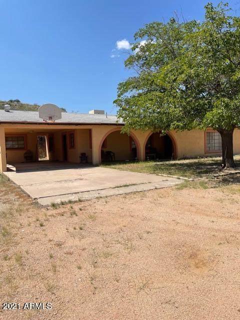294 S Salas Lane, Globe, AZ 85501 (MLS #6298687) :: My Home Group