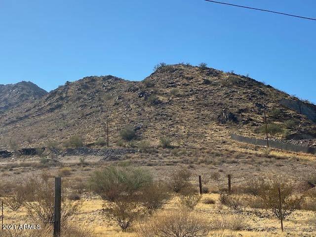 7539 W Wardance Circle, Queen Creek, AZ 85142 (MLS #6298751) :: My Home Group