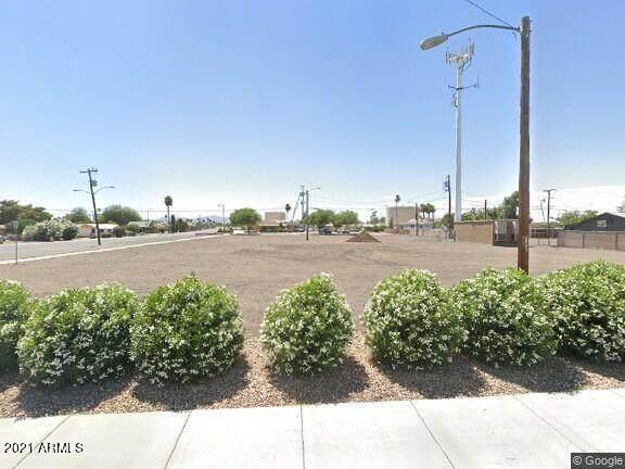 14406 N Primrose Street, El Mirage, AZ 85335 (MLS #6299244) :: Yost Realty Group at RE/MAX Casa Grande