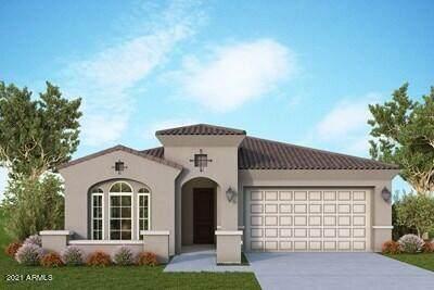 13230 W Horsetail Trail, Peoria, AZ 85383 (MLS #6299302) :: The Daniel Montez Real Estate Group