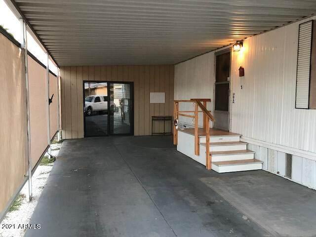 7807 E Main Street A-21, Mesa, AZ 85207 (#6299605) :: AZ Power Team