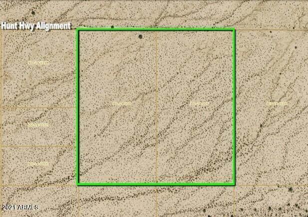 0 W Hunt Highway, Goodyear, AZ 85338 (MLS #6301624) :: The Garcia Group
