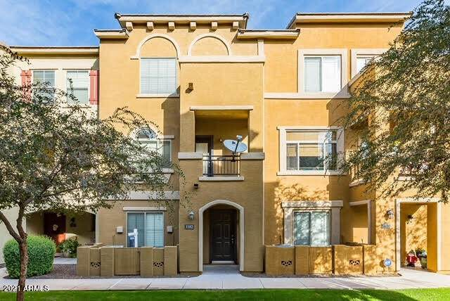 900 S 94TH Street #1182, Chandler, AZ 85224 (MLS #6301643) :: CANAM Realty Group