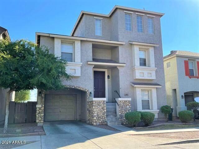 6631 W Melvin Street, Phoenix, AZ 85043 (MLS #6302263) :: Yost Realty Group at RE/MAX Casa Grande