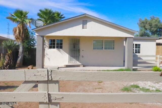 4040 W Tonto Street, Phoenix, AZ 85009 (MLS #6302306) :: Elite Home Advisors