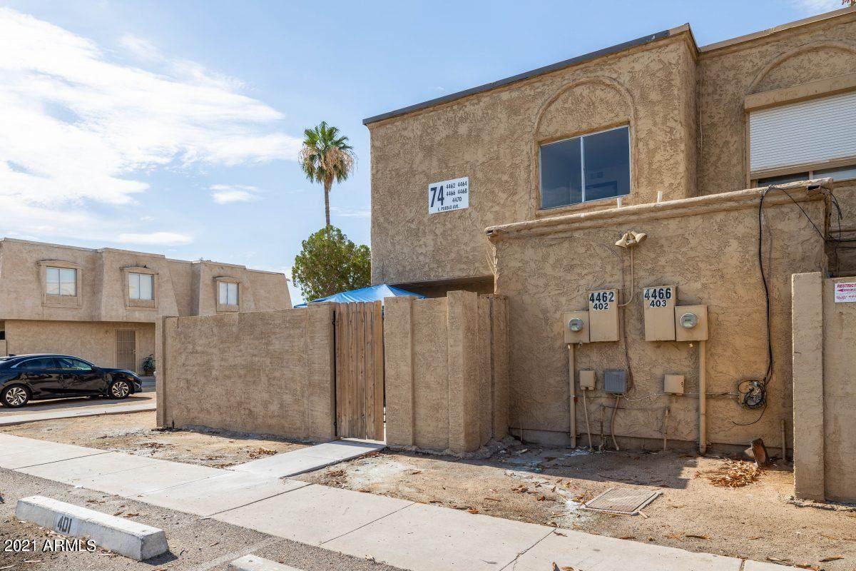 4462 Pueblo Avenue - Photo 1