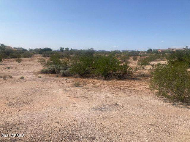 12620 W Acacia Lane, Casa Grande, AZ 85194 (MLS #6302424) :: The Dobbins Team