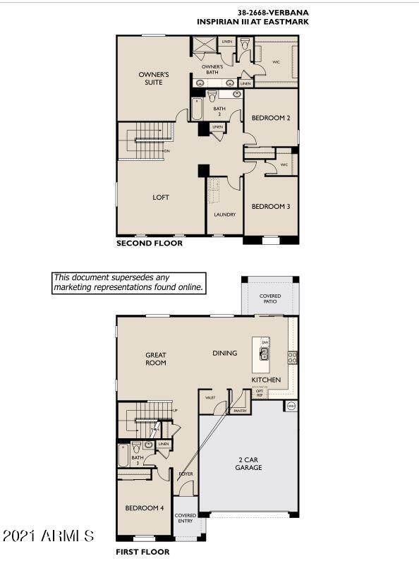 9336 E Static Avenue, Mesa, AZ 85212 (MLS #6302908) :: Elite Home Advisors