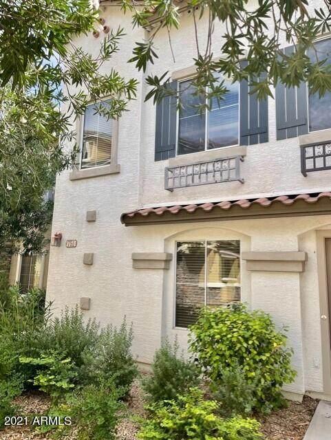 751 N Port Drive, Gilbert, AZ 85233 (MLS #6303337) :: The Daniel Montez Real Estate Group