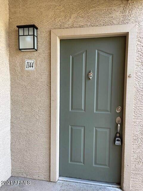 16013 S Desert Foothills Parkway #1144, Phoenix, AZ 85048 (MLS #6303475) :: Yost Realty Group at RE/MAX Casa Grande