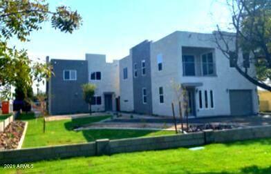 1025 E Medlock Drive, Phoenix, AZ 85014 (MLS #6304642) :: Elite Home Advisors
