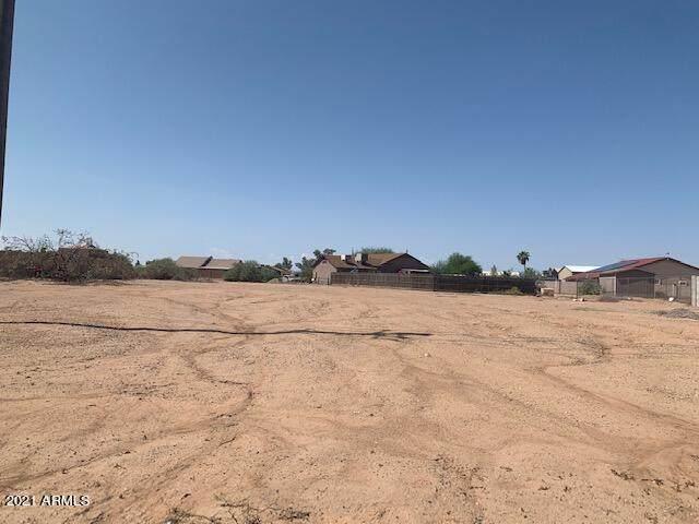 14132 S Overfield Road, Arizona City, AZ 85123 (MLS #6304835) :: The Copa Team | The Maricopa Real Estate Company