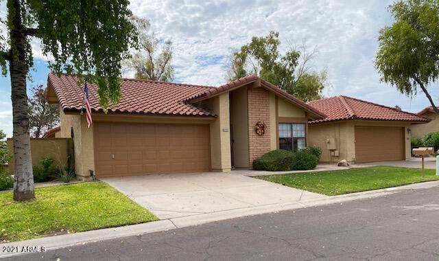 12326 S Shoshoni Drive, Phoenix, AZ 85044 (MLS #6305061) :: The Garcia Group