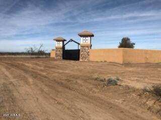 4420 W Court Drive #29, Eloy, AZ 85131 (MLS #6305407) :: West Desert Group   HomeSmart