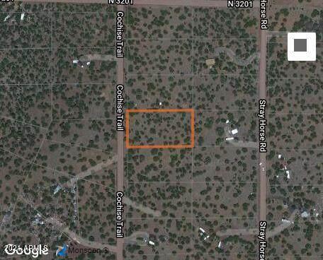 26 County Road 3198, Vernon, AZ 85940 (MLS #6305542) :: The Daniel Montez Real Estate Group