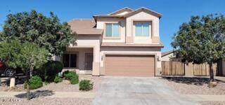 3432 W Chanute Pass, Phoenix, AZ 85041 (MLS #6305843) :: Power Realty Group Model Home Center