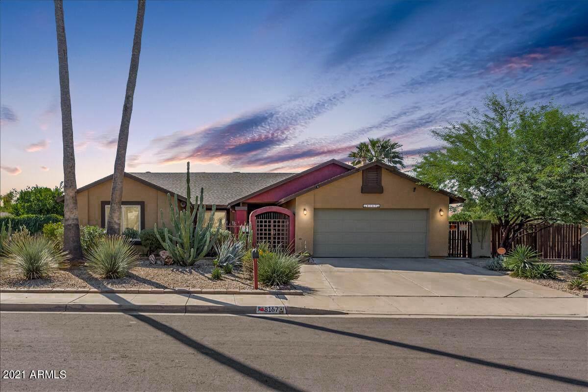 8167 Sierra Vista Drive - Photo 1
