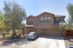 579 E Kapasi Lane, San Tan Valley, AZ 85140 (MLS #6305880) :: D & R Realty LLC