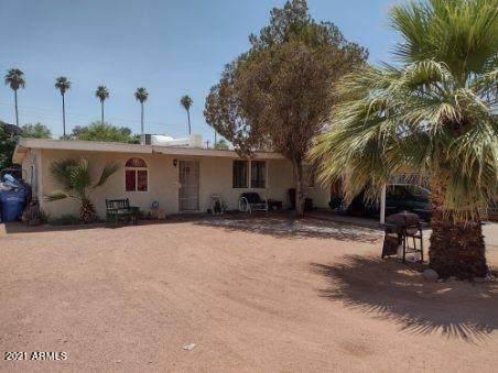 2927 E Osborn Road, Phoenix, AZ 85016 (MLS #6305941) :: Klaus Team Real Estate Solutions