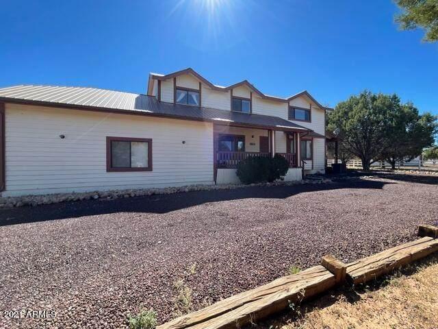 6773 Cheney Ranch Loop, Show Low, AZ 85901 (MLS #6305964) :: Dave Fernandez Team | HomeSmart