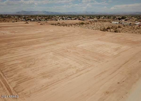 0 W Silverdale Road, Queen Creek, AZ 85143 (MLS #6306494) :: Conway Real Estate