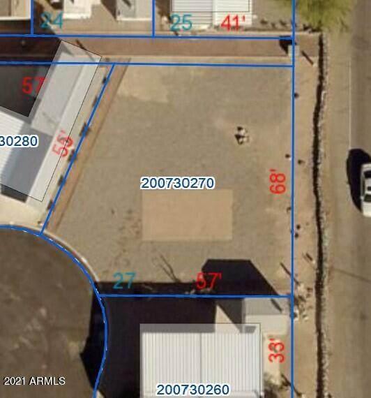 3553 N Vista Del Sol, Florence, AZ 85132 (MLS #6306569) :: Yost Realty Group at RE/MAX Casa Grande
