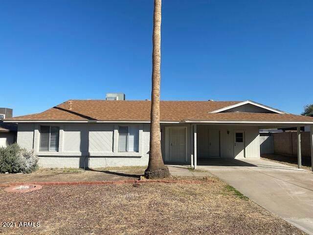3922 W Surrey Avenue, Phoenix, AZ 85029 (MLS #6306668) :: The Daniel Montez Real Estate Group