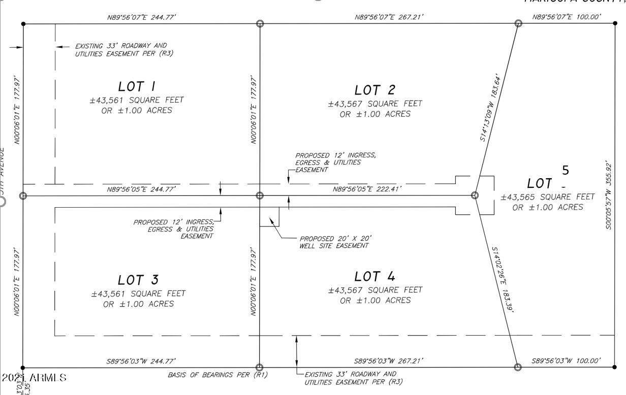 377 ave And San Miguel Lot 1 - Photo 1