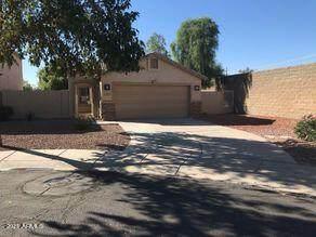 3955 W Mercury Way, Chandler, AZ 85226 (MLS #6307188) :: Yost Realty Group at RE/MAX Casa Grande