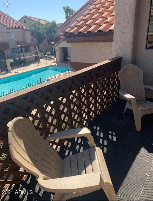 818 S Westwood #235, Mesa, AZ 85210 (MLS #6307469) :: Zolin Group