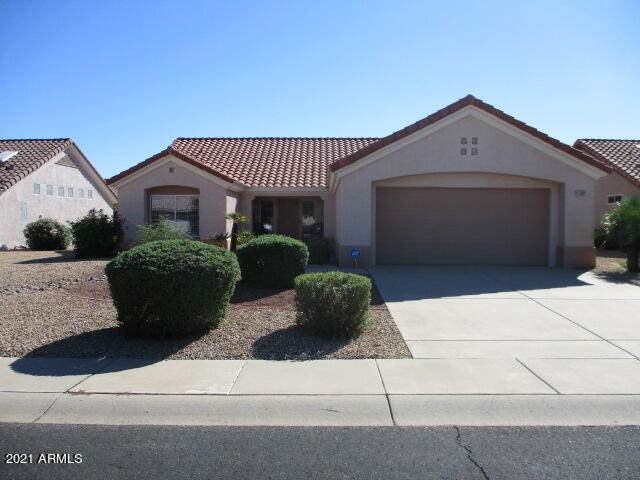 13409 W Caraway Drive, Sun City West, AZ 85375 (#6307502) :: AZ Power Team