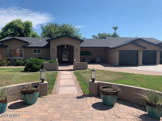 1801 E Berridge Lane, Phoenix, AZ 85016 (MLS #6307508) :: The Copa Team | The Maricopa Real Estate Company