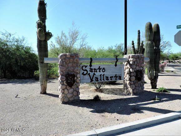 10918 W Dove Roost Road, Queen Creek, AZ 85142 (MLS #6307681) :: The Garcia Group