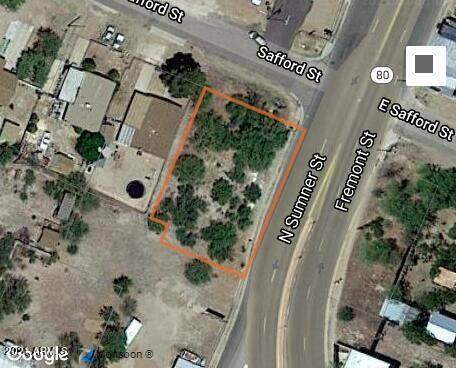 15 W Safford Street, Tombstone, AZ 85638 (MLS #6307805) :: Keller Williams Realty Phoenix